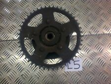 L5 SUZUKI GSF600 GSF 600 BANDIT MK 1 REAR SPROCKET CARRIER *FREE UK DELIVERY*