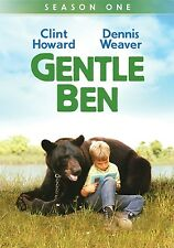 Gentle Ben: Season 1 Rated: NR CH9 DRM (DVD) October 2013 (BRAND NEW)