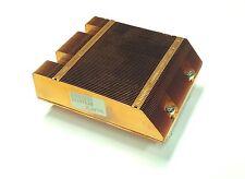 Intel XEON Pasiv CPU Dissipatore di calore SNK-P0017 / LGA771 (X7) REV.A Usato