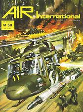 Air International V10 N4 Sea Harrier Lynx Helicopters Grumman F6F Hellcat FK 58
