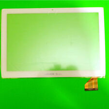 White Archos 101 XS 2 Touch Screen Digitizer Glass 10.1'' Replacement Part