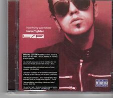 (GA469) Hawksley Workman, Lover/Fighter, 2 Discs - 2003 CD+DVD