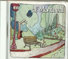 Of Montreal - Bedside Drama: A Petite Tragedy - CD - NEW
