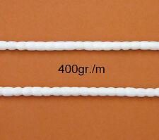 3m Bleiband 400g/m Bleikordel Bleischnur Gardinenzubehör Gardinenband Gardinen