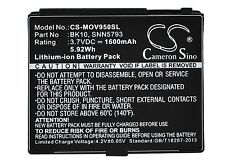 NEW Battery for Motorola i296 i335 i465 Clutch BK10 Li-ion UK Stock