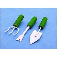 12th Scale Garden Tool Set For Dolls Houses D1310