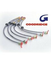 Kit Flexibles de Freins Goodridge VW Corrado G60