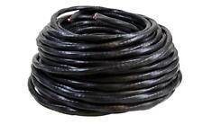 125 ft 8/3 AWG NM-B Indoor Home Residential Building Electrical Wire Cable Black