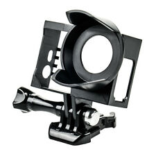 Tripod Cradle Sunshade Frame Housing GoPro Accessories For  Hero 3 3+ 4 Camera