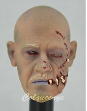 Storm toys 1/6 Scale Zombie Chinese Vampire Rigor Mortis - Head Sculpt #1