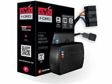 Fortin Plug & Play T-Harness Remote Start Car Start System 2011-2014 Ford F-150
