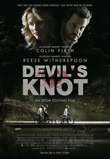 Devil's Knot movie poster (b) Reese Witherspoon, Colin Firth - 11 x 17 inches