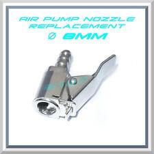 8mm Air Compressor Nozzle LPAC HPAC Air Blow Pump Inflator Gun Tip Replacement