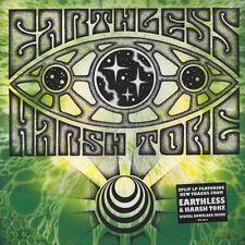 Earthless / Harsh Toke - Acid Crusher / Mount (Vinyl LP - 2016 - US - Original)