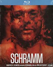 Schramm Blu Ray Cult Epics Jorg Buttgereit