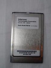 Intermec RM182 591224-002 2.4GHz Open AIR Wireless LAN PC Card 2425 2415 2435