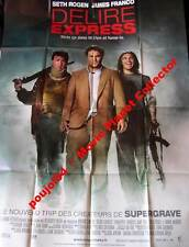 DELIRE EXPRESS/PINEAPPLE EXPRESS Rogen,Franco AFFICHE120x160/47x63 FRENCH POSTER