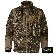 BROWNING WICKED WING WIND KILL PROOF JACKET COAT REALTREE MAX-5 CAMO 2XL
