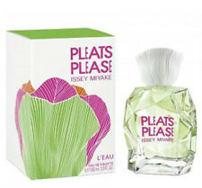PLEATS PLEASE L'EAU de Issey Miyake - Colonia / Perfume EDT 100 ml Mujer / Woman