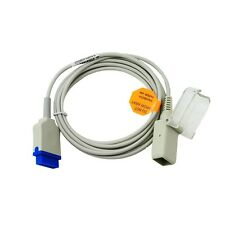 GE Oximax SpO2 Adapter Cable ,2.2m, 11 pins, Compatible 2021406-001
