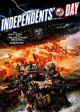 Independents Day USED VERY GOOD DVD