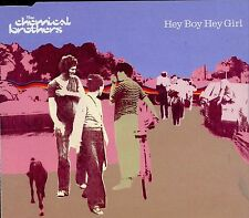 The Chemical Brothers / Hey Boy Hey Girl