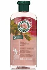 Herbal Essences Smooth Collection Shampoo 13.50 oz (Pack of 4)