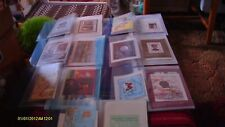 Large stamp collection in 7 albums world /commonwealth joblot new sale price