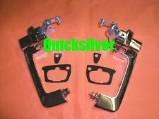 1970 Plymouth Duster 340 Exterior CORRECT Door Handles NEW MoPar