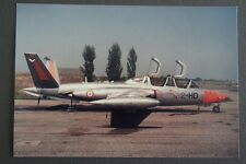 AVIATION, PHOTO AVION FOUGA , 2-HD, N° 381