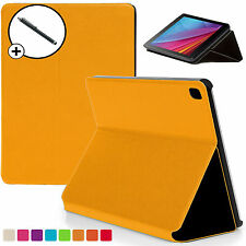 Giallo Clam Copertura Smart Case Cover Huawei MediaPad T1 7.0 Plus + Stilo
