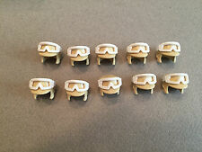 Lego Star Wars Tan Helmet w/ Visor lot of 10 for Rebel Hoth Trooper minifigure