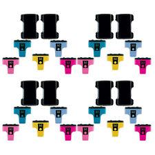 28 Ink Cartridge for HP 363 Photosmart 3310 C5180 C6180 C6280 C7180 C7280 C8180