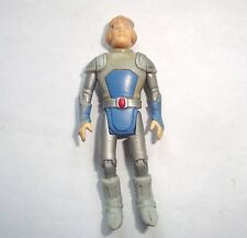 Dino Riders Idéal : figurine Mercury Heroic Dino Rider