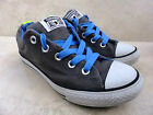 CONVERSE CT All STARS Canvas Trainers Casual Shoes Size UK 3 EUR 35.5