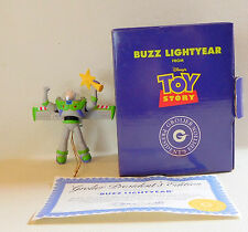 "Grolier President's Edition Ornament TOY STORY - ""BUZZ LIGHTYEAR"""