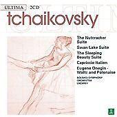 Tchaikovsky: The Nutcracker / Swan Lake (Lazarev), Pyotr Il'yich Tchaikovsky, Ve