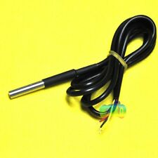 DS18B20 Temperature Temp Sensor Thermal Probe Thermometer Waterproof For Arduino
