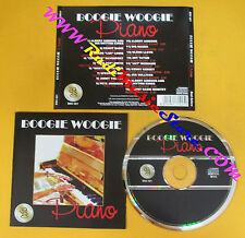 CD Compilation BOOGIE WOOGIE PIANO 1997 Art Tatum Basie no mc lp mc dvd vhs(C40)