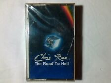 CHRIS REA The road to hell mc SINGAPORE SIGILLATA