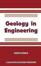 Geology in Engineering-ExLibrary