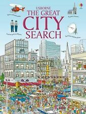 Great City Search by Rosie Heywood (Hardback, 2010)