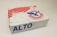 Ford AOD Transmission Less Steel Rebuild Kit From Alto Stage 2 1980-1990