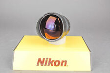 Rokinon 8mm f/3.5 Fisheye CS Aspherical Lens For For Nikon