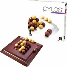*NEW IN BOX* Gigamic Wooden PYLOS Mini Classic Game - Strategy Game 2 Players