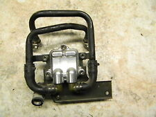 07 Yamaha XVZ1300 XVZ 1300 Royal Star Venture air valve breather