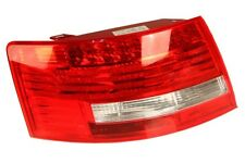 Audi A6 S6 2005-2008 OEM LED Tail Light Assembly Rear Outer Left / Driver Side