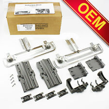 W10350376 OEM GENUINE DISHWASHER ADJUSTER COMPLETE 2 SIDE KIT