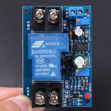 12V Low Voltage Protection Module Anti-Over Discharge Board With Indicator Light