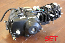 110CC SEMI AUTO ENGINE MOTOR CHINESE ATV PIT DIRT BIKE I EN14-SET